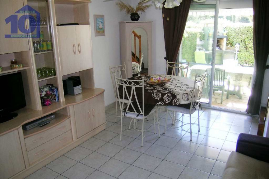 A vendre Valras Plage 340651816 Agence dix immobilier