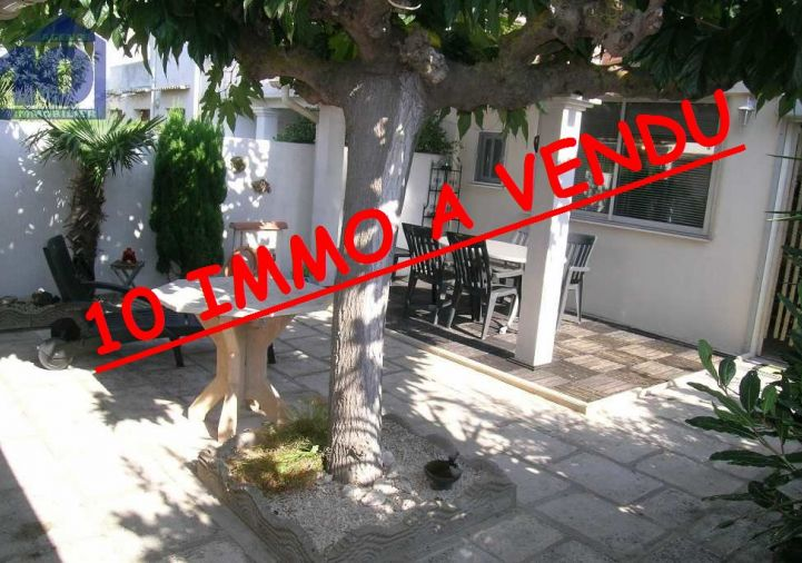 A vendre Valras Plage 340651824 Agence dix immobilier