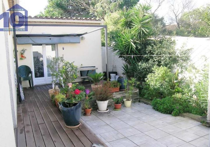 A vendre Valras Plage 340651855 Agence dix immobilier