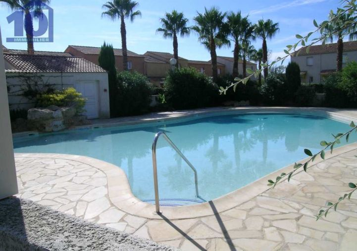 En location saisonnière Valras Plage 340651857 Agence dix immobilier