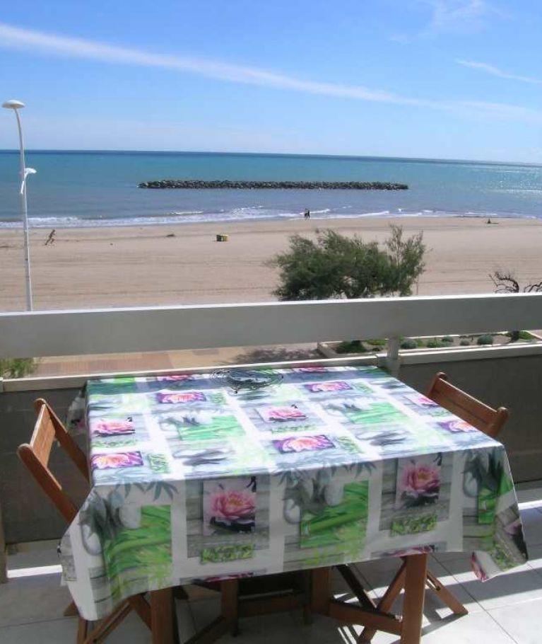 En location saisonnière Valras Plage 340651860 Agence dix immobilier