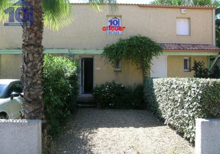 For rent Valras Plage 340651863 Agence dix immobilier
