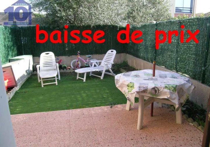 En location saisonnière Valras Plage 340651878 Agence dix immobilier