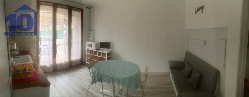 En location saisonnière Valras Plage 340651898 Agence dix immobilier