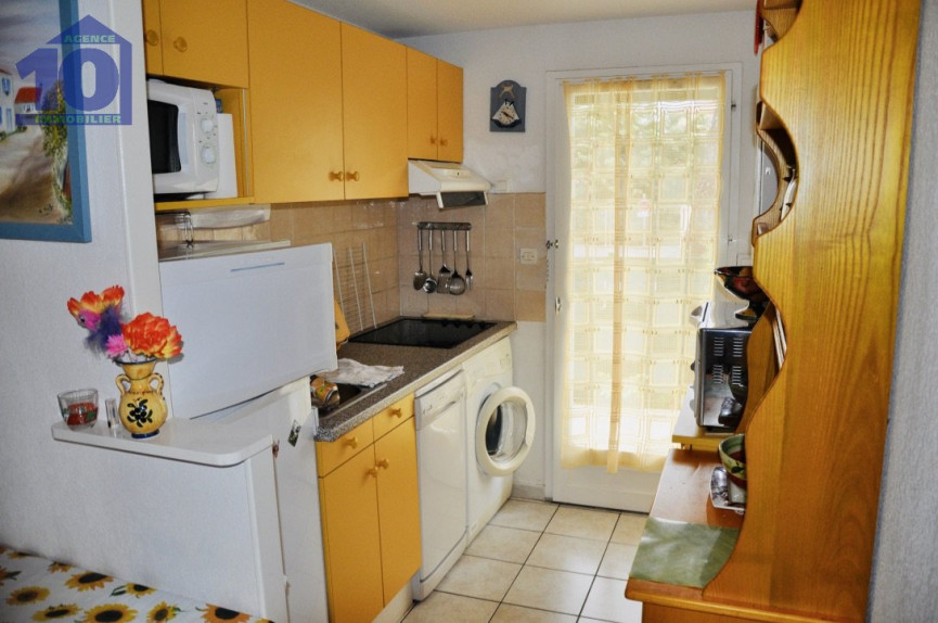 A vendre Valras Plage 340651920 Agence dix immobilier