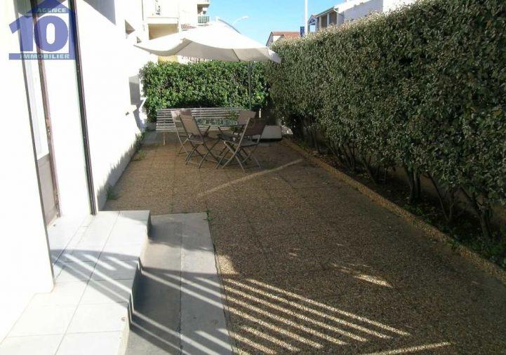 En location saisonnière Valras Plage 340651921 Agence dix immobilier