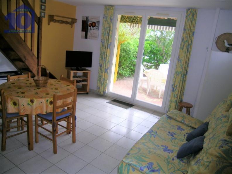 En location saisonnière Valras Plage 340651939 Agence dix immobilier