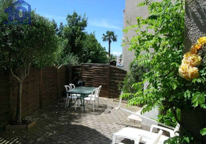 For seasonal lettings Valras Plage 340651952 Agence dix immobilier