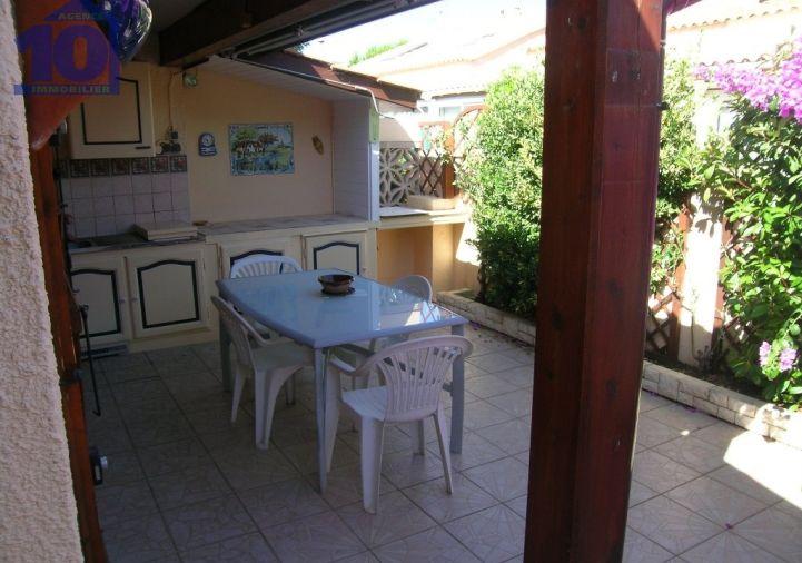 En location saisonnière Valras Plage 340651972 Agence dix immobilier