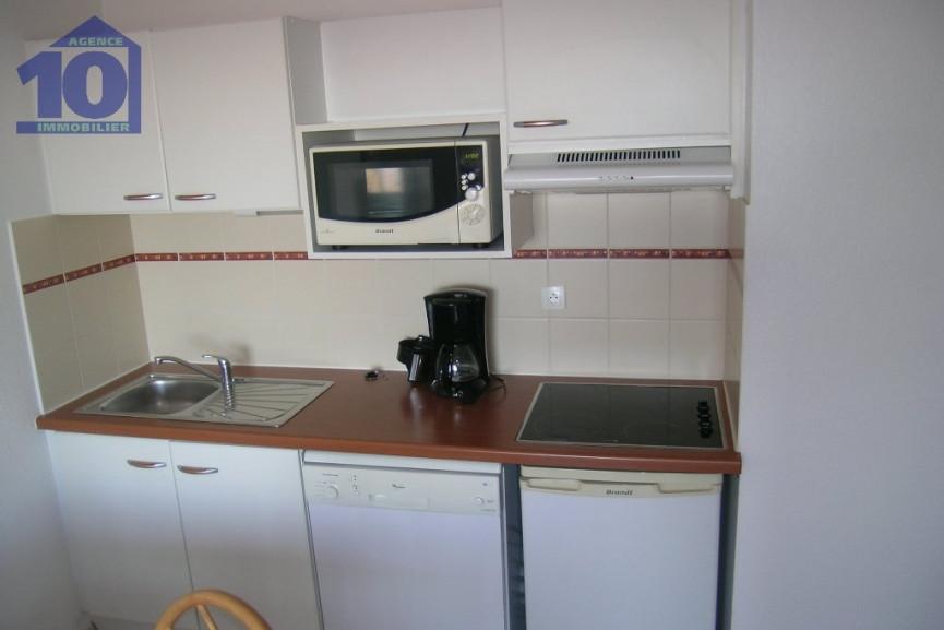 En location saisonnière Valras Plage 340651976 Agence dix immobilier