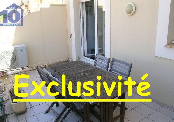 A vendre Valras Plage 340651980 Agence dix immobilier