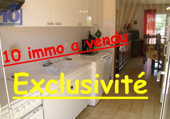 A vendre Valras Plage 340651994 Agence dix immobilier