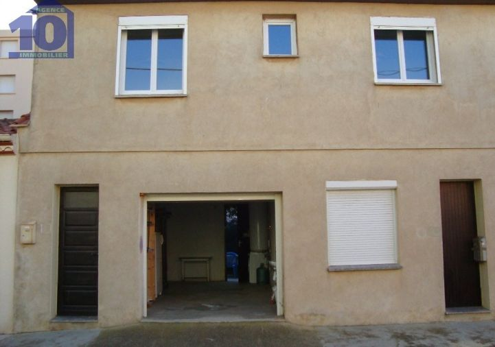 A vendre Valras Plage 340652036 Agence dix immobilier