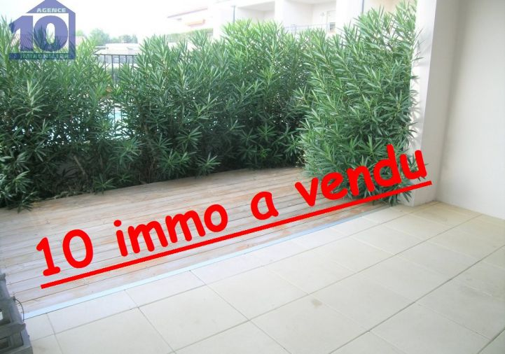 A vendre Valras Plage 340652037 Agence dix immobilier