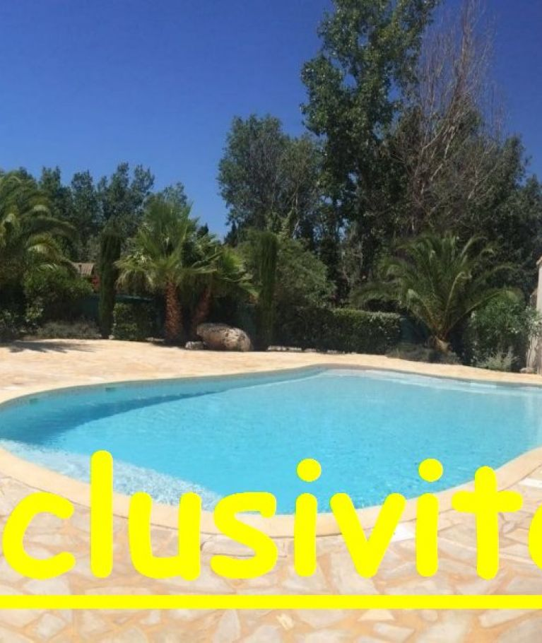 A vendre Valras Plage  340652044 Agence dix immobilier