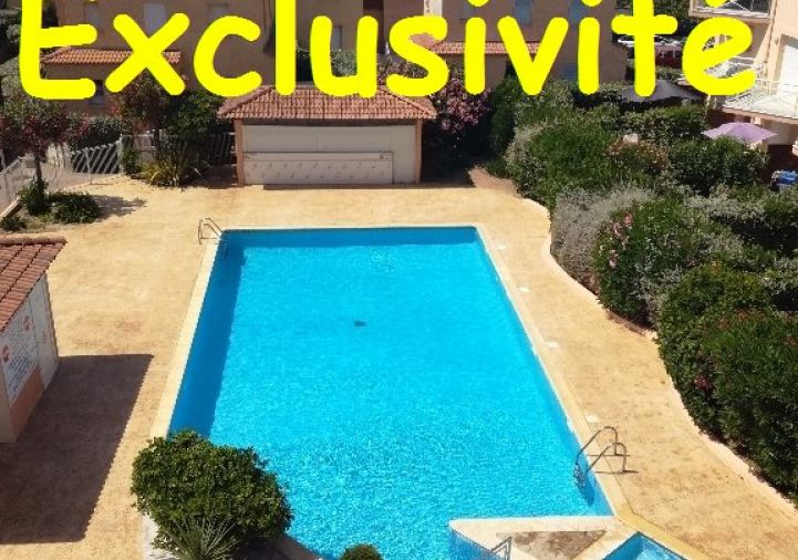 A vendre Valras Plage 340652063 Agence dix immobilier