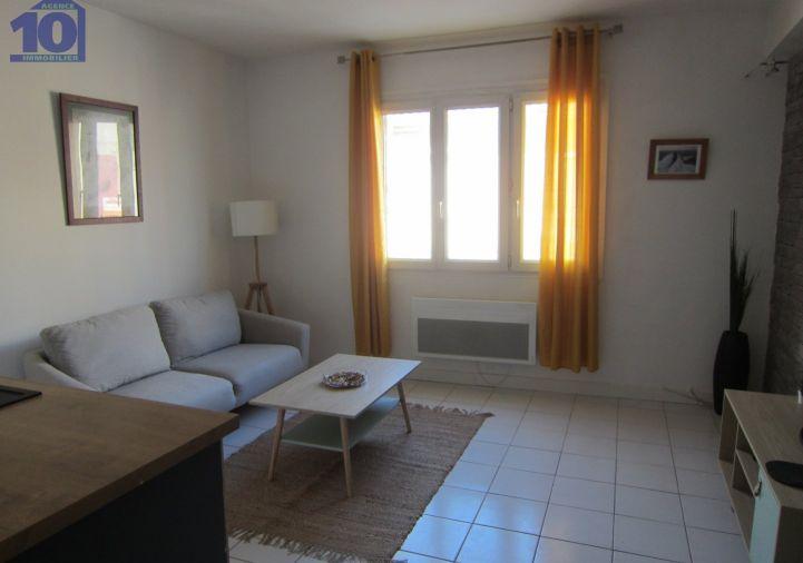 A vendre Appartement rénové Valras Plage | Réf 340652074 - Agence dix immobilier