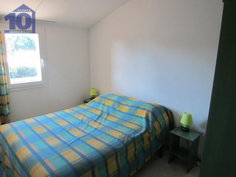 En location saisonnière Valras Plage 340652078 Agence dix immobilier