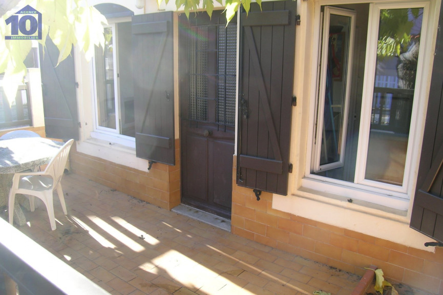 A vendre Valras Plage 340652083 Agence dix immobilier