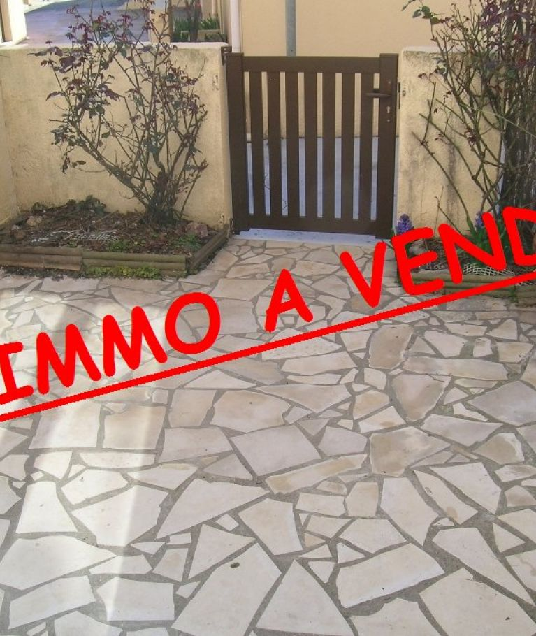 A vendre Valras Plage  340652084 Agence dix immobilier