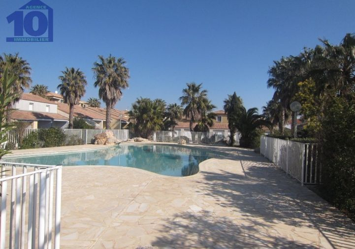 For seasonal lettings Valras Plage 340652086 Agence dix immobilier