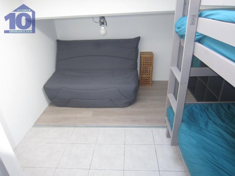 en location saisonnière  Valras Plage | Réf 340652086 - Agence dix immobilier