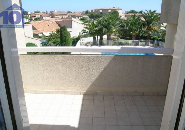 A vendre Valras Plage 340652093 Agence dix immobilier