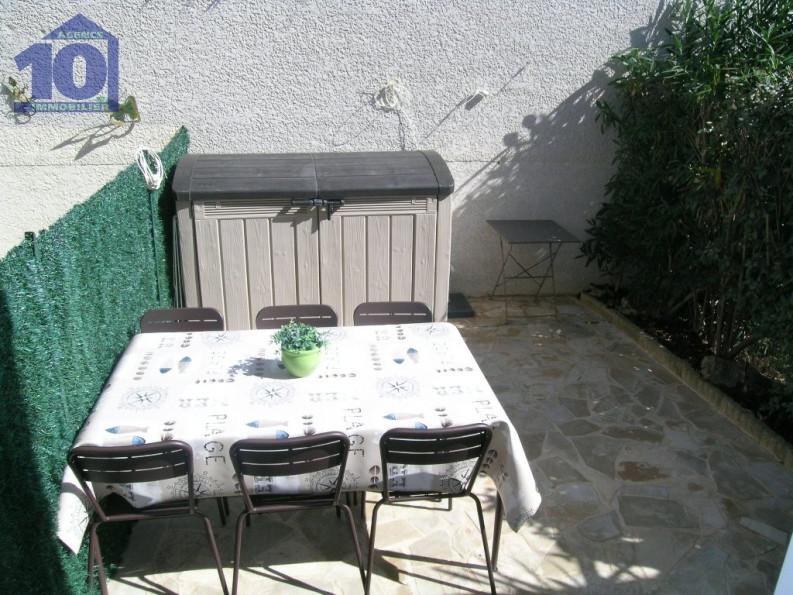 A vendre  Valras Plage | Réf 340652106 - Agence dix immobilier