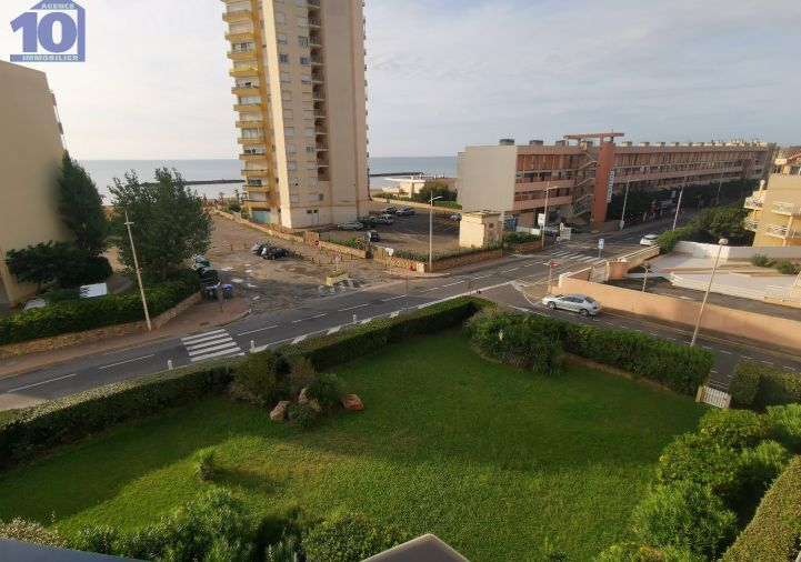 A vendre Valras Plage 340652110 Agence dix immobilier
