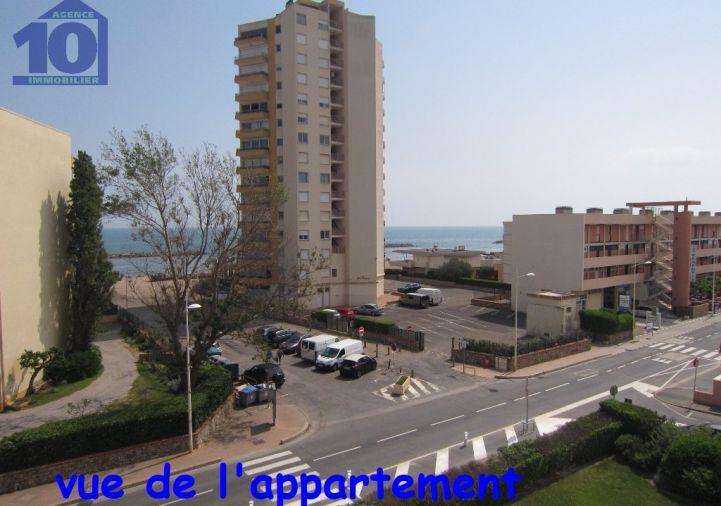 En location saisonnière Valras Plage 340652126 Agence dix immobilier