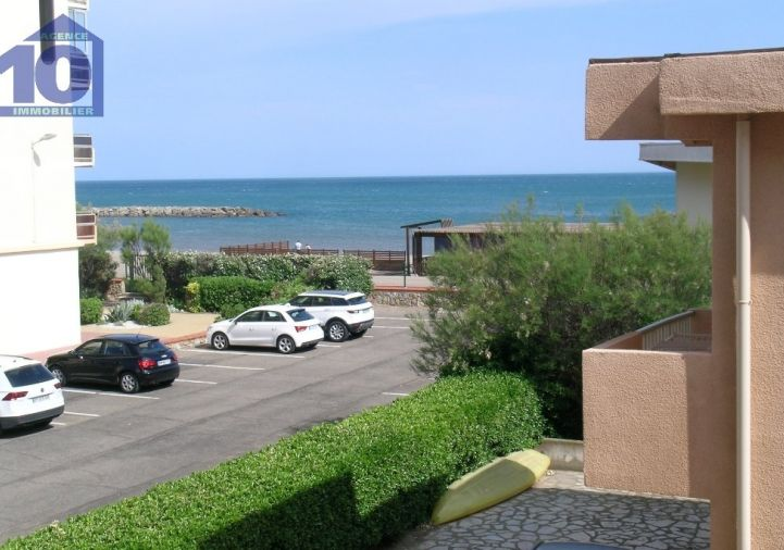 A vendre Valras Plage 340652132 Agence dix immobilier