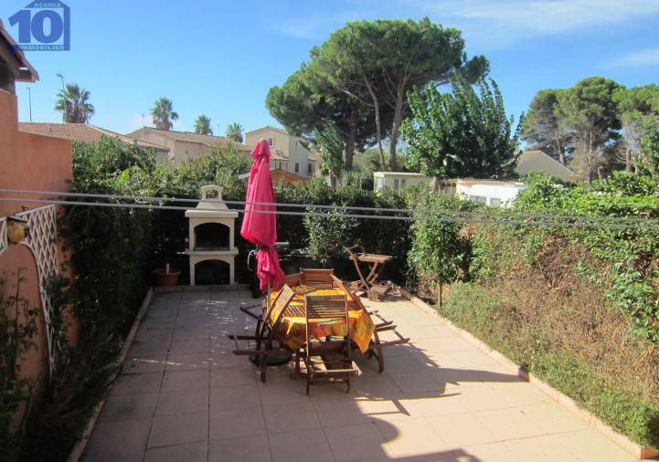 En location saisonnière Valras Plage 340652135 Agence dix immobilier