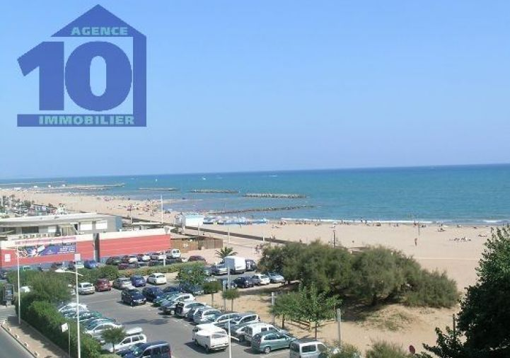 A louer Valras Plage 340652137 Agence dix immobilier