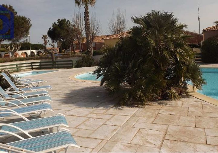 For seasonal lettings Valras Plage 340652142 Agence dix immobilier