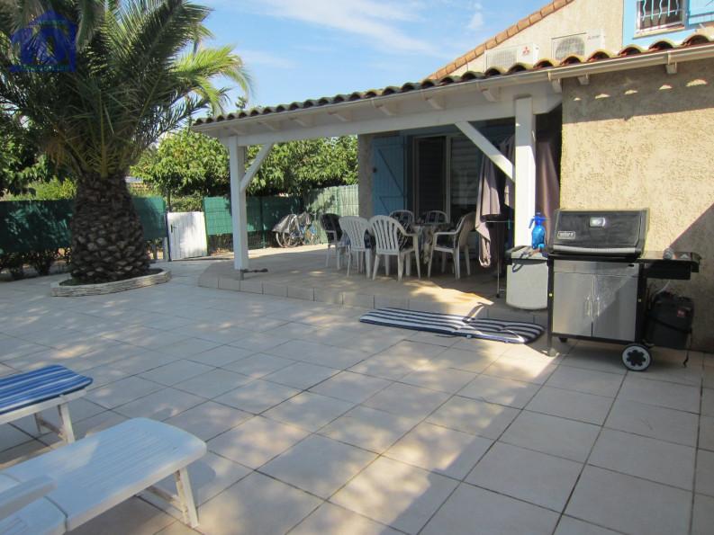 En location saisonnière Valras Plage 340652143 Agence dix immobilier