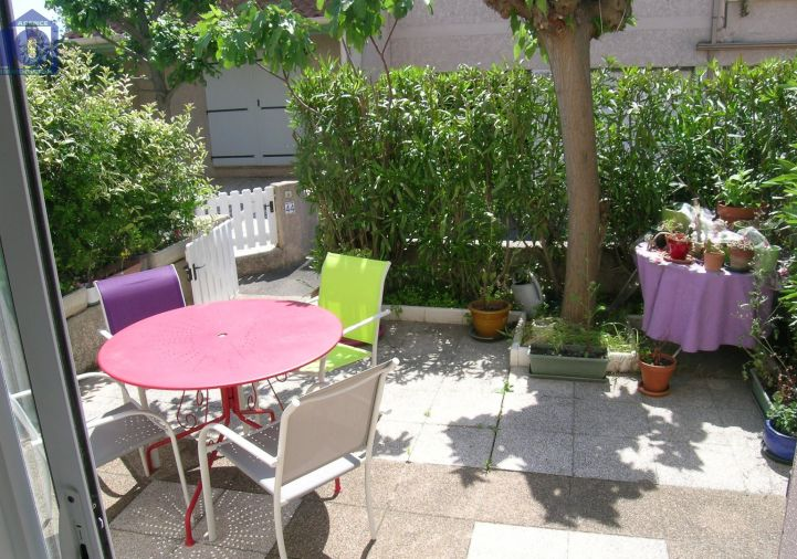 A vendre Valras Plage 340652145 Agence dix immobilier