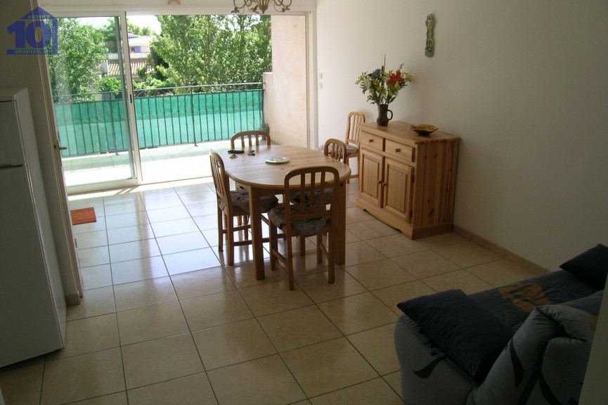 A vendre Valras Plage 340652148 Agence dix immobilier
