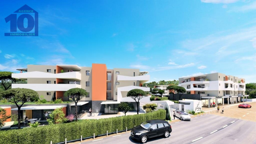 A vendre Valras Plage 340652166 Agence dix immobilier