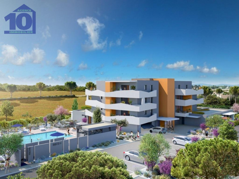 For sale Valras Plage 340652169 Agence dix immobilier