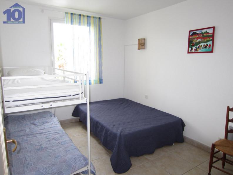 en location saisonnière  Valras Plage | Réf 340652174 - Agence dix immobilier