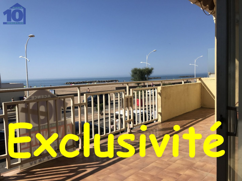 A vendre Valras Plage 340652175 Agence dix immobilier