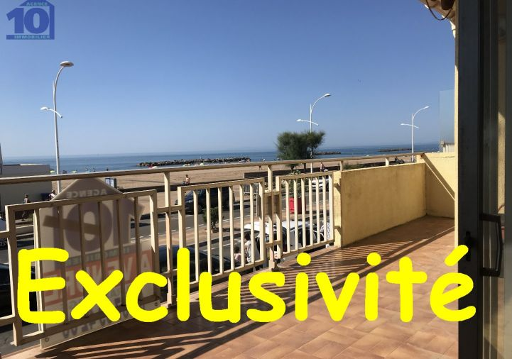 For sale Valras Plage 340652175 Agence dix immobilier