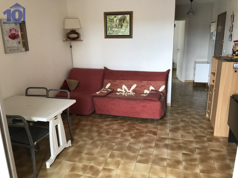 A vendre Valras Plage 340652188 Agence dix immobilier