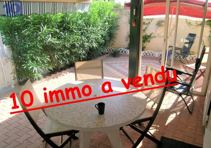 A vendre Valras Plage 340652201 Agence dix immobilier