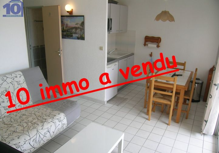 A vendre Valras Plage 340652203 Agence dix immobilier