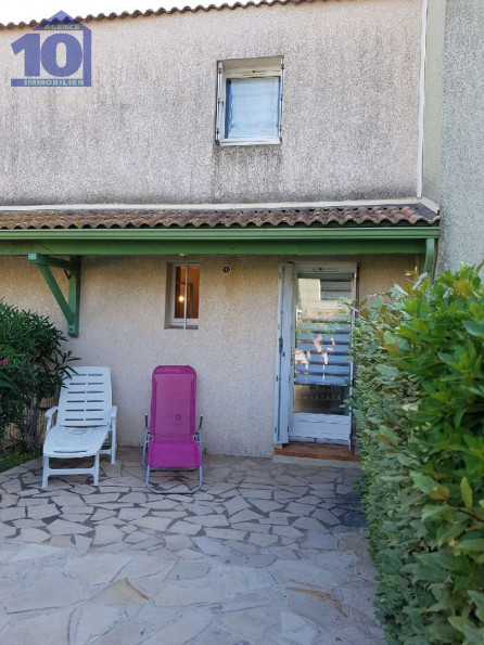 For seasonal lettings Valras Plage 340652209 Agence dix immobilier