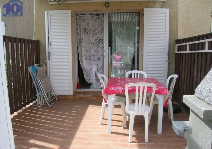 A vendre Valras Plage 340652212 Agence dix immobilier