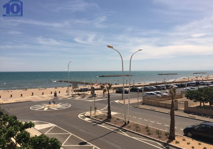A vendre Valras Plage 340652219 Agence dix immobilier