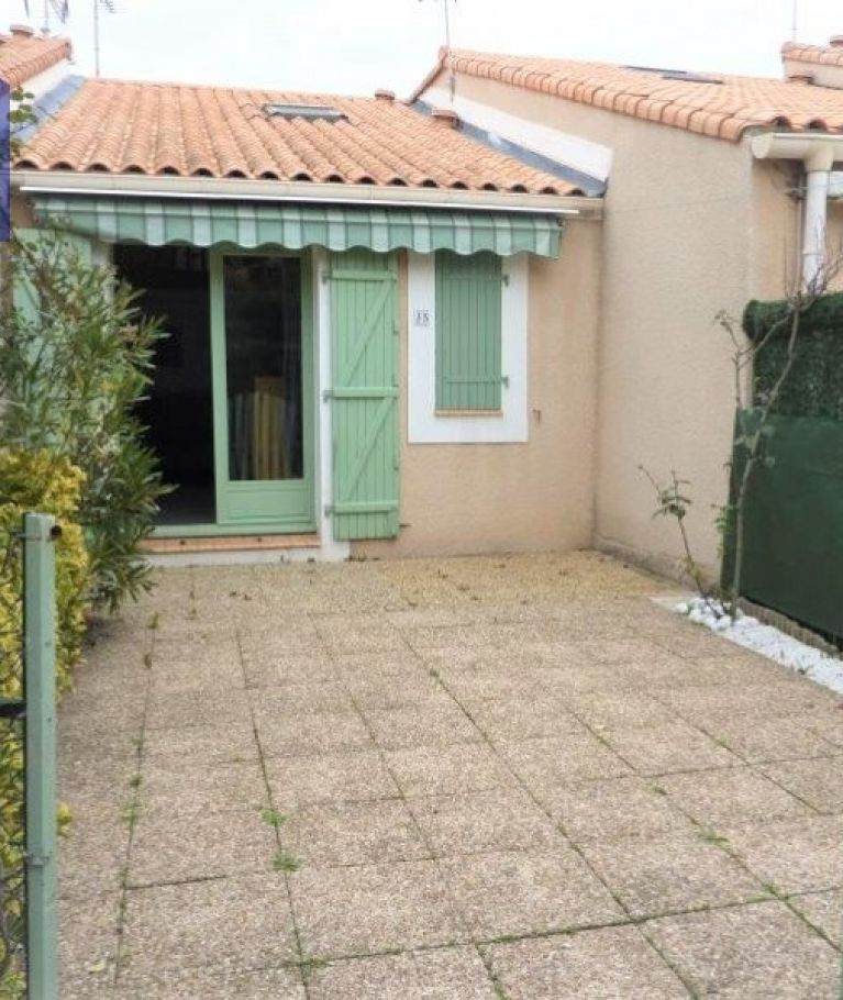 A vendre Valras Plage 340652221 Agence dix immobilier