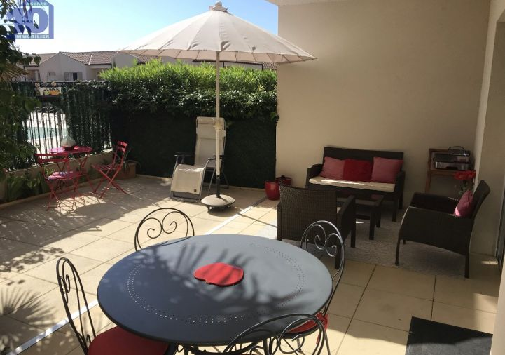 A vendre Valras Plage 340652224 Agence dix immobilier